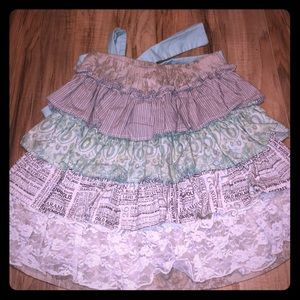 Persnickety sz5 skirt